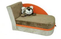 Vaikiškos sofos – lovos