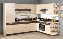 MODENA virtuvės sistema