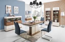 MOKA 2 baldai