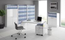 Darbo kambario / biuro baldai