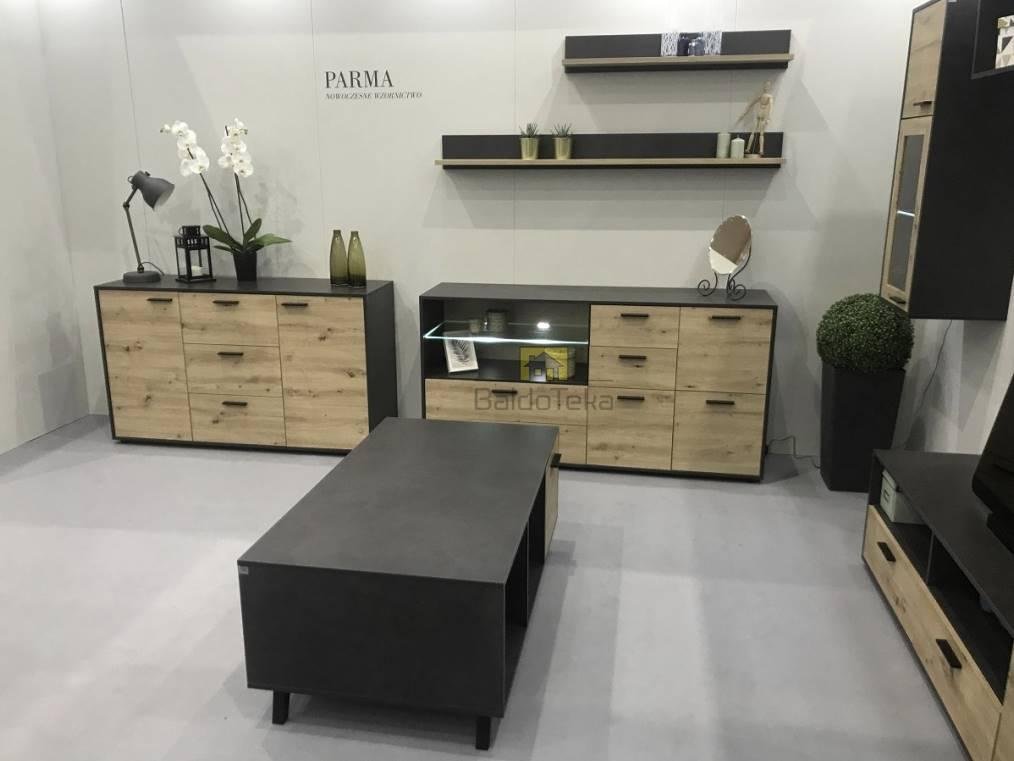 PARMA room_